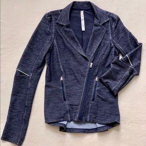 Lululemon Ride On Blazer Jacket
